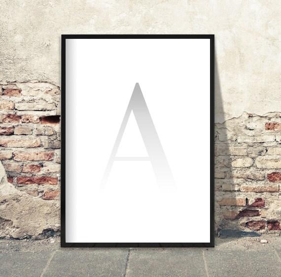 Plakat-A-Lys-shop