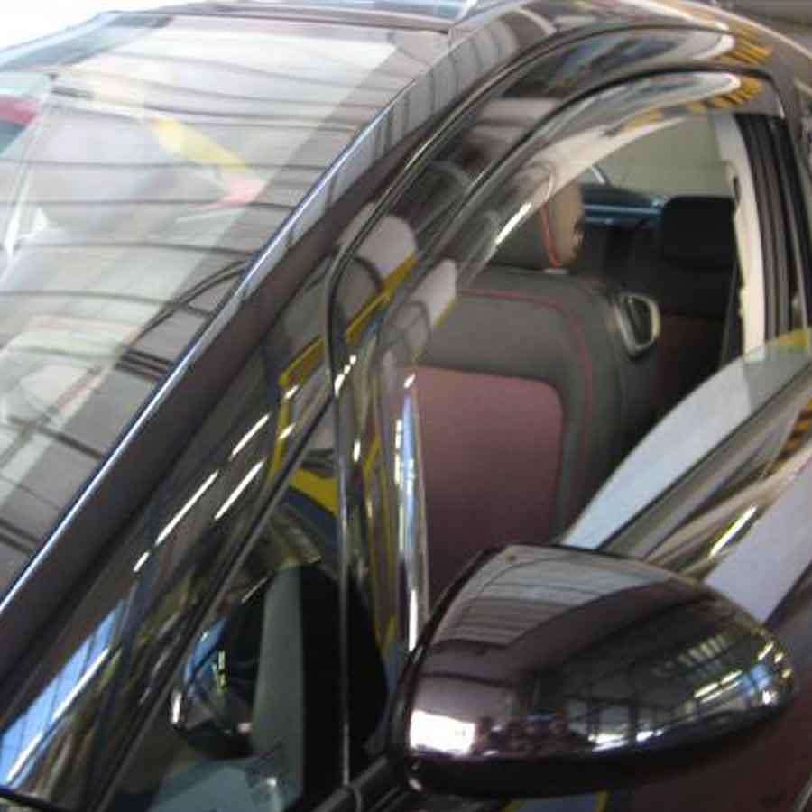 Vindafvisere til Opel Meriva 5d. 11> Bil & Trailer // Vindafvisere