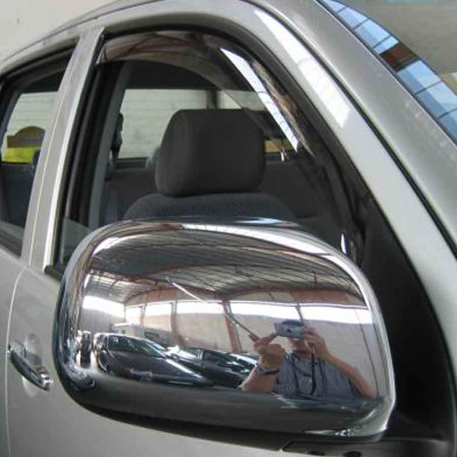 Vindafvisere til Mazda 323 BG Sedan 4d