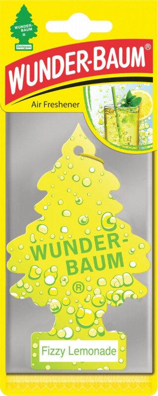Fizzy Lemonade duftegran fra Wunderbaum Wunder-Baum dufte