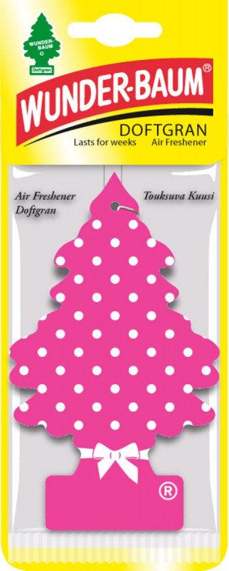 Pink Lady duftegran fra Wunderbaum Wunder-Baum dufte