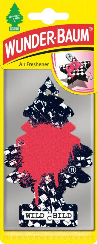 Wild Child duftegran fra Wunderbaum Wunder-Baum dufte