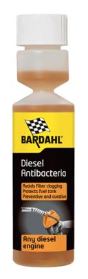 Bardahl Anti Dieselpest Olie & Kemi > Additiver