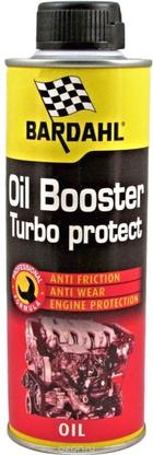 Bardahl Oil Booster & Turbo Protect 300 ml Olie & Kemi > Additiver