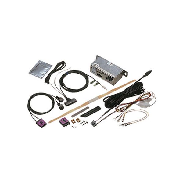 Alpine TMC001P TMC Modulboks Bilstereo > Monteringsdele > Kabler