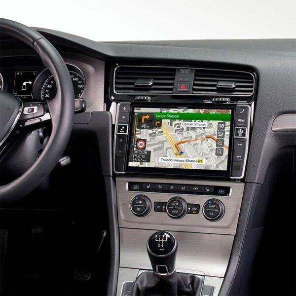 Alpine Style X903DG7 VW Golf 7 3. generation - Multimedia Navigation Bilstereo