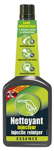 Bardahl X-Power benzin servicerens - 250 ml. Olie & Kemi > Additiver
