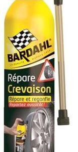 Bardahl Dækpilot (Tyre Stop Leak) 400 ml. Olie & Kemi > Pakning