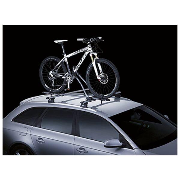 Thule Freeride cykelholder til 1 cykel Transportudstyr