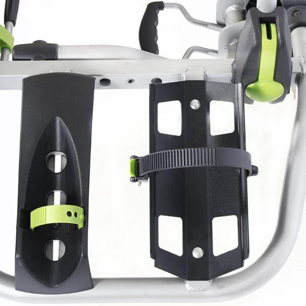 Buzzgrip Fat-Bike adapter kit Transportudstyr