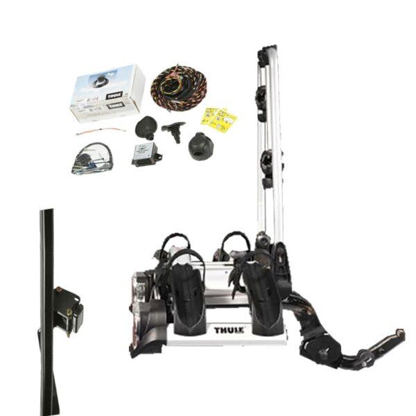 Thule Cykelholder Kit til C1/AYGO/107 Transportudstyr > Cykelholder
