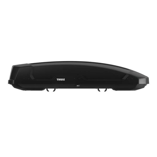 Thule Tagboks Force XT XL sort Aeroskin Transportudstyr