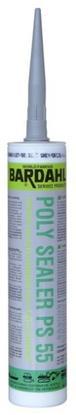 Bardahl MS Polymer Klæbemasse 290 ml. Grå Olie & Kemi > Rustbeskyttelse