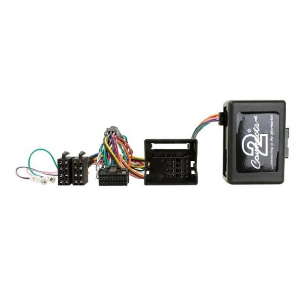 Connect2 Ratinterface CTSCT008 til Citroen Bilstereo > Ratstyring