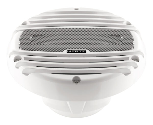 Hertz HMX6.5LD Marine højtaler Coax 165 mm m. RGB LED belysning Bilstereo