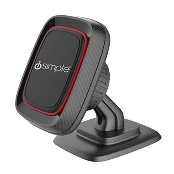 Isimple magnetisk telefonholder til instrumentbord Indvendig tilbehør > Mobil tilbehør