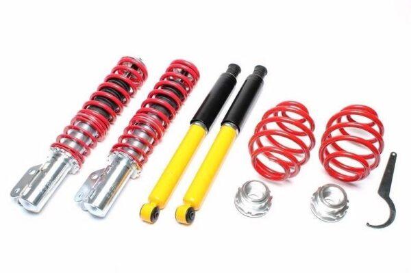 TA Technix - Gevindundervogn til Opel Corsa A og Corsa B Styling > Gevindundervogn