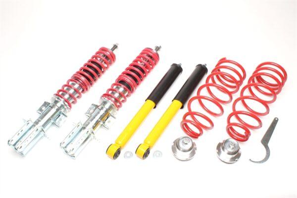 TA Technix - Gevindundervogn til Opel Adam og Corsa D+E Styling > Gevindundervogn