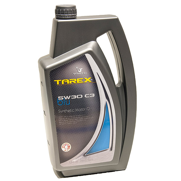 Tarex Motorolie - 5w/30 - 4 ltr. Olie & Kemi > Motorolie