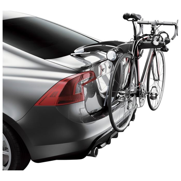 Thule Raceway - Cykelholder til 2 cykler Transportudstyr