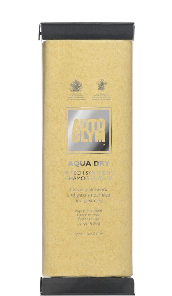 Autoglym Vaskeskind - Aqua Dry Bilpleje > Autoglym > Tilbehør