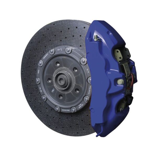 Foliatec Bremsekaliber maling sæt - GT Blå Styling