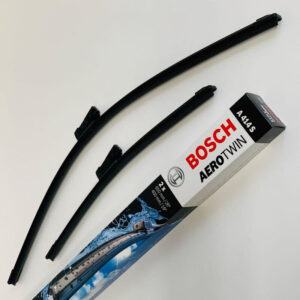 A414S Bosch Aerotwin Vinduesvisker / Viskerblade sæt 65+40cm