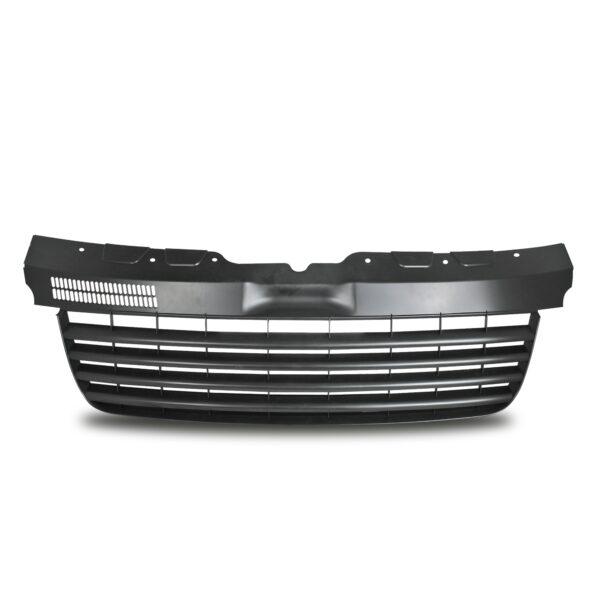 JOM Frontgrill sort til VW T5 årgang 2003-2009 - uden logo Styling