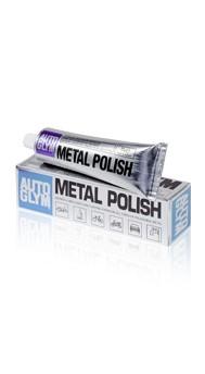 Autoglym METALPOLERING - Metal Polish 75 gr. Bilpleje > Autoglym > Lakpleje