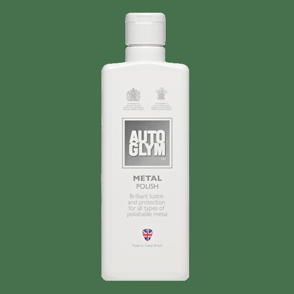 Autoglym METALPOLERING - Metal Polish 325 ml Bilpleje > Autoglym > Lakpleje