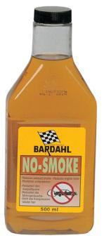 Bardahl No Smoke - 500 ml Olie & Kemi > Additiver