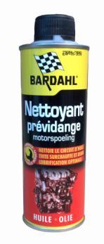 Bardahl Ventilrens - 300 ml. Olie & Kemi > Additiver