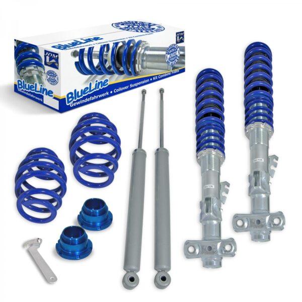 Blue Line - Gevindundervogn til BMW 3 Serie - E36 Styling > Gevindundervogn > BMW > 3 Serie