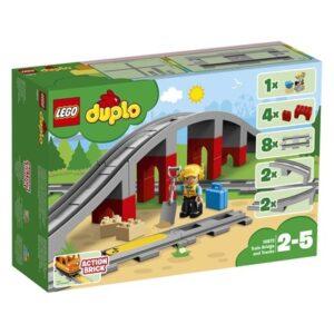 10872 lego duplo togbro og spor