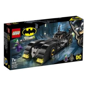76119 lego batman batmobile™: jagten på jokeren