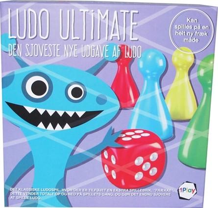 Ludo ultimate
