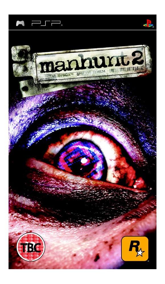 Manhunt 2 – PlayStation Portable