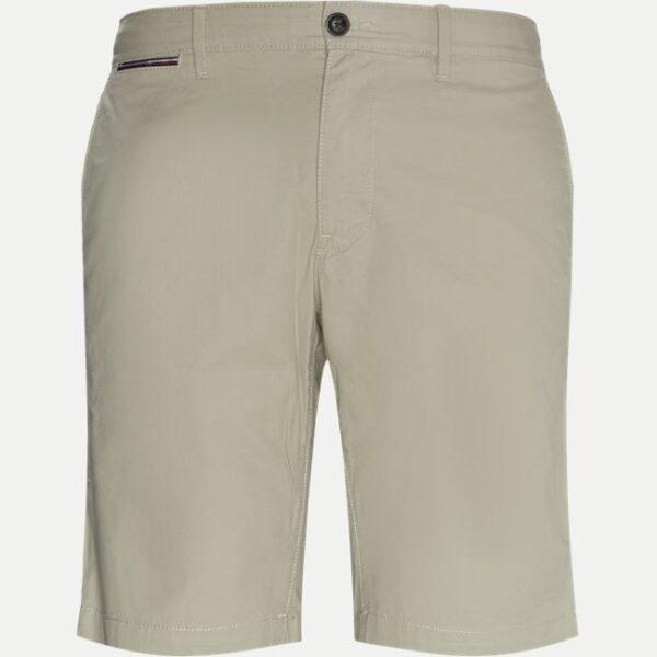 Tommy Hilfiger Regular | Brooklyn Short Twill Shorts